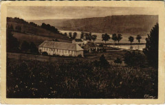 L'Abbaye-Sainte-Marie - Ancienne Abbaye - Sainte-Marie