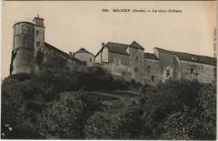Belvoir Le Vieux Chateau - Belvoir