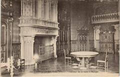 Cubry Chateau de Bournel - Interieur de la Salle a Manger 25 Cubry