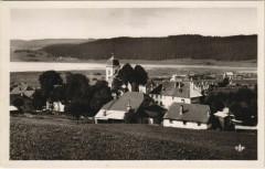 Labergement-Sainte-Marie et le Lac de Remoray - Labergement-Sainte-Marie