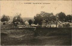 Saint-Antoine Quartier du Bas - Les Lapidaires - Saint-Antoine