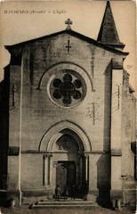 Montbazin L'Eglise - Montbazin