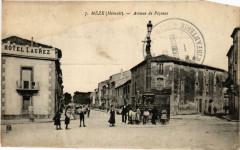 Meze Avenue de Pezenas - Mèze