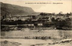 Saint-Bauzille de Putois Vue générale - Saint-Bauzille-de-Putois