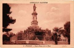 Pignan N.-D. de la Paix - Pignan