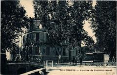Montbazin Avenue de Cournonterral - Montbazin