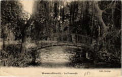 Olonzac La Passerelle - Olonzac