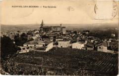 Murviel-les-Beziers Vue générale - Murviel-lès-Béziers
