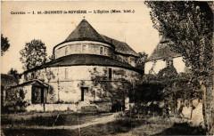 Saint-Bonnet-la-Riviere - L'Eglise - Saint-Bonnet-la-Rivière