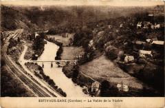 Estivaux - Estivaux-Gare - La Vallée de la Vezere - Estivaux