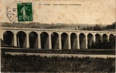 Viaduc de Gaucher - pres Donzenac - Donzenac