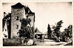 Curemonte - Petit Chateau - Curemonte