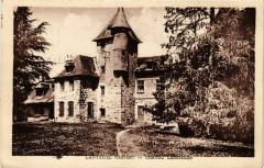 Lanteuil - Chateau Lamirauide - Lanteuil