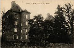 Noailles - Le Chateau - Noailles