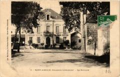 Saint-Aigulin Le Pavillon - Saint-Aigulin
