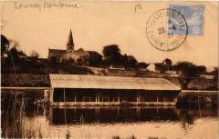 Tonnay Boutonne - Tonnay-Boutonne