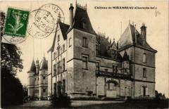 Chateau de Mirambeau - Mirambeau