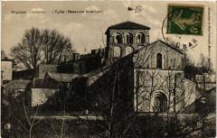 Dignac - Eglise - Dignac