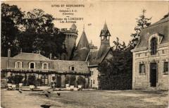 Chateau de Londigny - Les Annexes - Londigny
