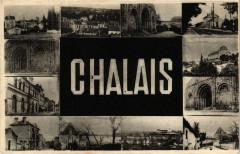 Chalais - Chalais