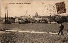 Rouillac - Vue générale - Rouillac