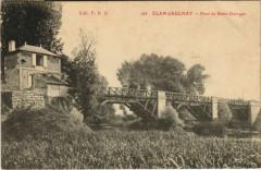 Clan Jaulnay Pont de Saint-Georges - Aulnay