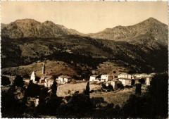 Corse Olmi Cappella-Le Hameau d'Olmi & l'Eglise - Olmi-Cappella