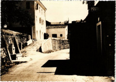 Corse Silvareccio - La Poste - Silvareccio