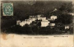 Corse Orezza-Stazzona - Stazzona