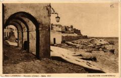 Corse Rémi Landeau-Algajola - Algajola