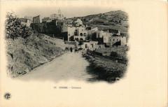 Corse Corbara - Corbara