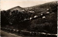 Corse Sainte-Lucie de Tallano et ses Environs - Lano