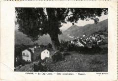 Corse Cote occidentale-Canari - Canari