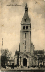 Saint-Pierre de Montrouge - Paris 14e