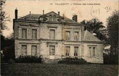 Villebout - Chateau des Jubeaudieres - Villebout