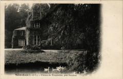 Saint-Ouen - Chateau de Villepocher pres Vendome - Saint-Ouen