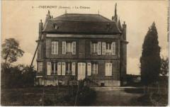 Oisemont Le Chateau - Oisemont