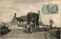 Oisemont Hospice Civil - Oisemont