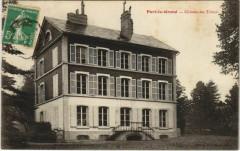 Port-le-Grand Chateau des Tilleuls - Port-le-Grand