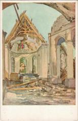 Guerre Fay Kirche - Fay