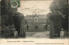 Chateau d'Arry - Arry