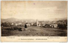Territoire de Belfort Auxelles-Bas - Auxelles-Bas