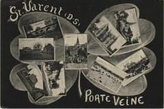 Saint-Varent Porte Veine - Scenes - Saint-Varent