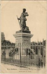 Nueil-les-Aubiers Les Aubiers - Monument des Enfants des Aubiers - Nueil-les-Aubiers