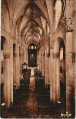 Airvault Eglise Saint-Pierre - Airvault