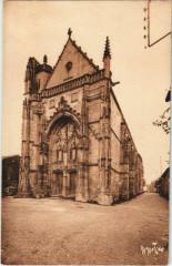 Saint-Marc-la-Lande Eglise - Saint-Marc-la-Lande