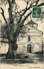Montalembert L'Eglise - Montalembert