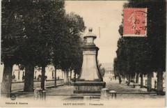 Saint-Maixent-l'Ecole Promenades - Rom