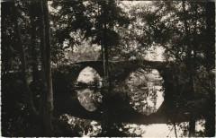 Saint-Varent Vieux Pont Gallo-Romain sur le Thouaret - Rom