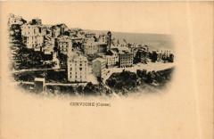 Corse Cervione - Cervione
